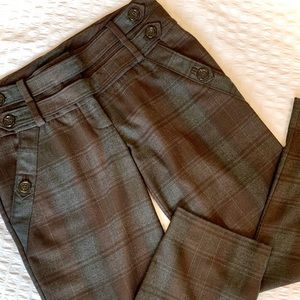 CARTONNIER (Anthropologie) Cropped Trousers
